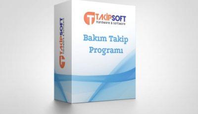 Bakim-Takip-Programi